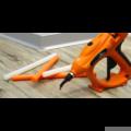 Ragasztórúd - ragasztópisztolyhoz - narancssárga