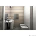 Febe álló mosdó