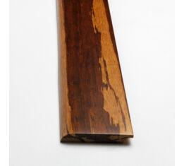 """Bambusz szegélyléc – Fonott """"Tiger"""" 8cm"""