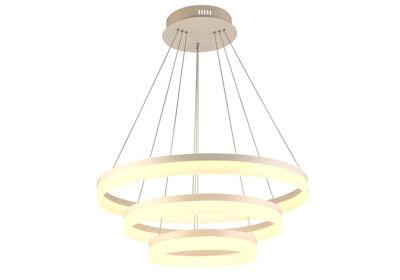 Zuma Circle LED függeszték