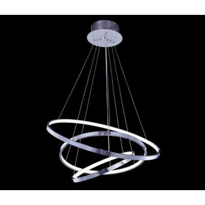 AZzardo Wheel LED függeszték