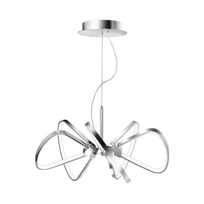 Nova Luce Della LED függeszték