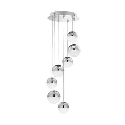 Nova Luce Magione LED függeszték