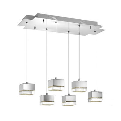 Nova Luce Diamond LED függeszték
