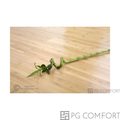 """Bambusz parketta Horizontális """"Gőzölt"""" - 15mm tömör bambusz - MINTA DARAB!!!"""