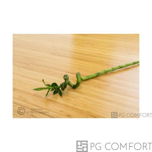 """Bambusz parketta Horizontális """"Natúr"""" - 15mm tömör bambusz - MINTA DARAB!!!"""