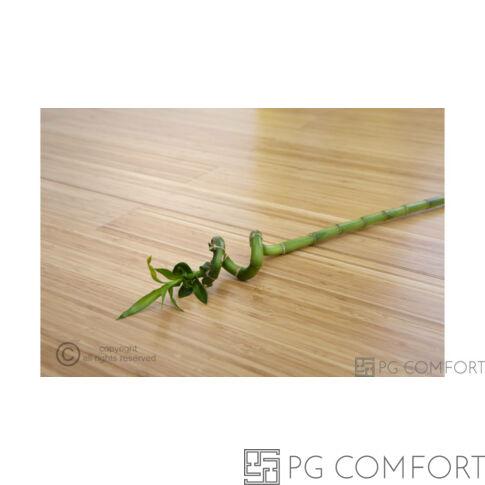 """Bambusz parketta Vertikális """"Gőzölt"""" - 15mm tömör bambusz - MINTA DARAB!!!"""