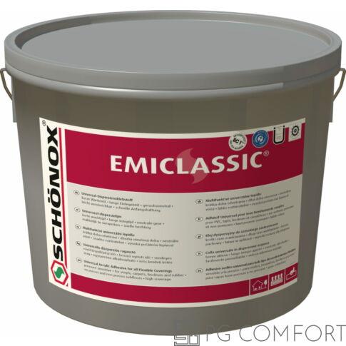 SCHÖNOX EMICLASSIC univerzális ragasztó 6kg