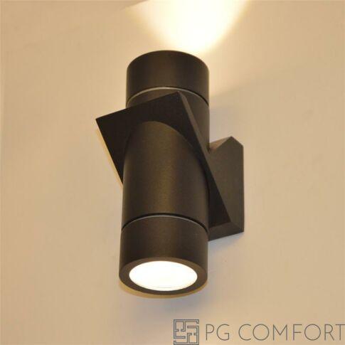 BLACK kültéri fali lámpa