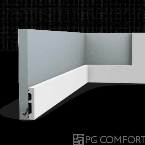 Orac Decor® SX157F Flexible Lábazati szegélyléc