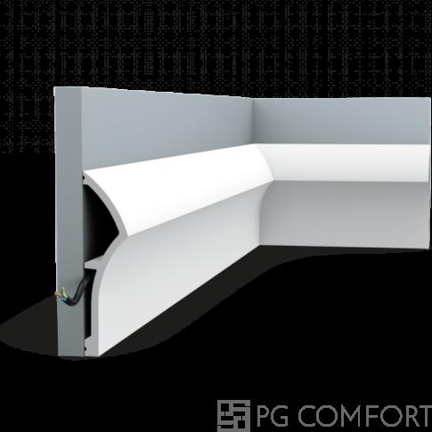 Orac Decor® SX167 lábazati szegélyléc