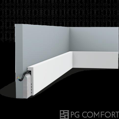 Orac Decor® SX171 lábazati szegélyléc