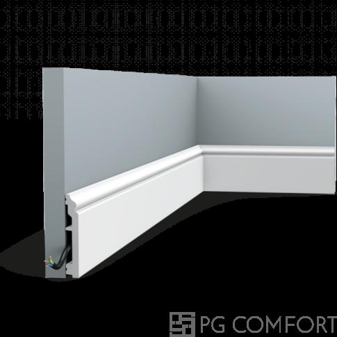 Orac Decor® SX173F Flexible lábazati szegélyléc