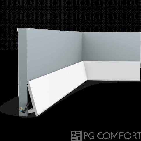 Orac Decor® SX179F Flexible Lábazati szegélyléc