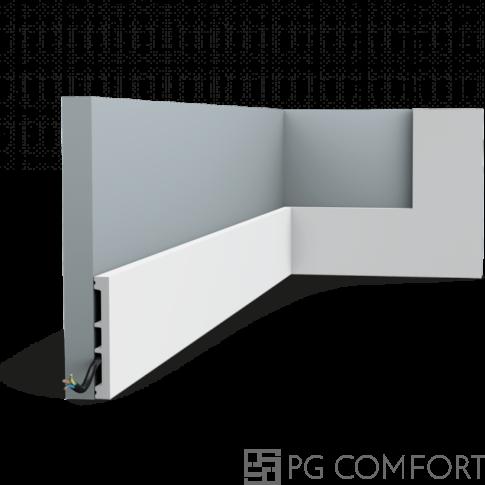 Orac Decor® SX163 lábazati szegélyléc
