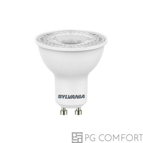 Sylvania Refeled Led izzó -  GU10 - 4,5W - 345Lm - 3000K