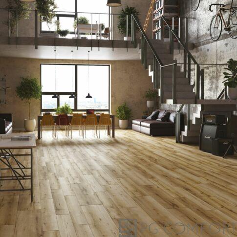 Arteo 8 XL Tikal tölgy laminált padló