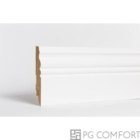Classen - Faun festhető fehér mdf szegőléc