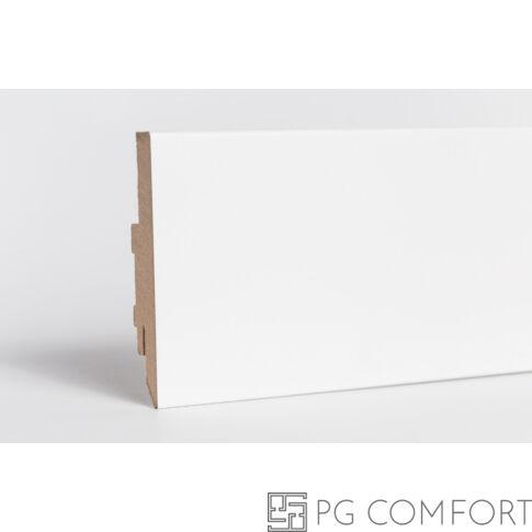 Classen - Basic LED fehér mdf szegőléc
