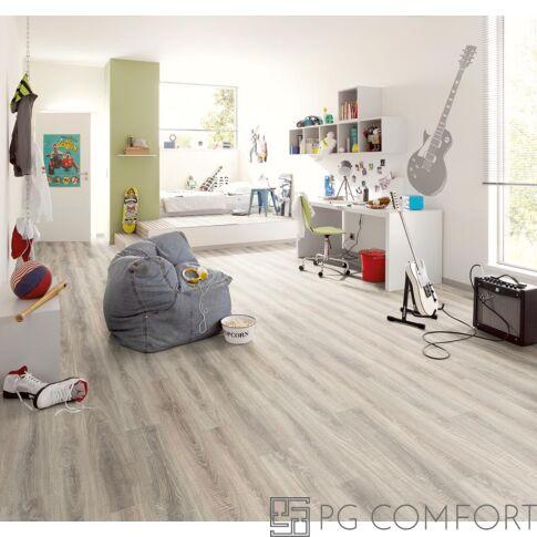 Bardolino Oak grey laminált padló