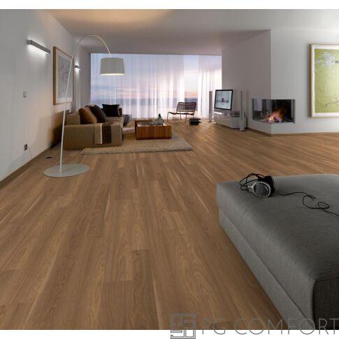 Mansonia Walnut laminált padló