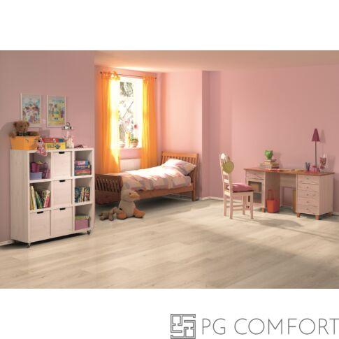 Oak Trilogy milk laminált padló