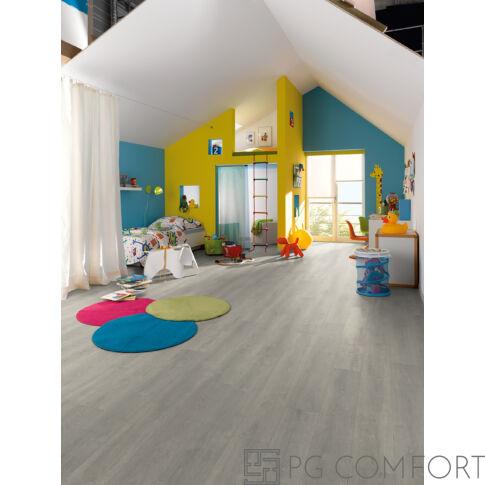 Grey Shelby Oak Laminált padló