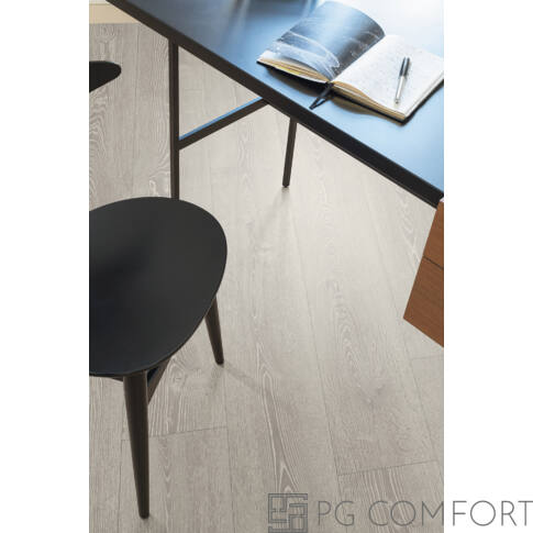 Grey Waltham Oak Laminált padló