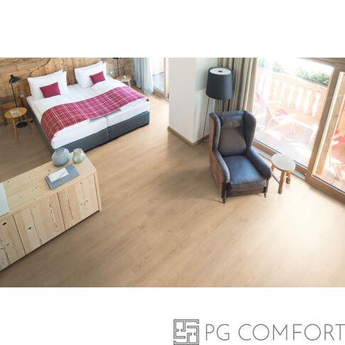 Light Newbury Oak Laminált padló