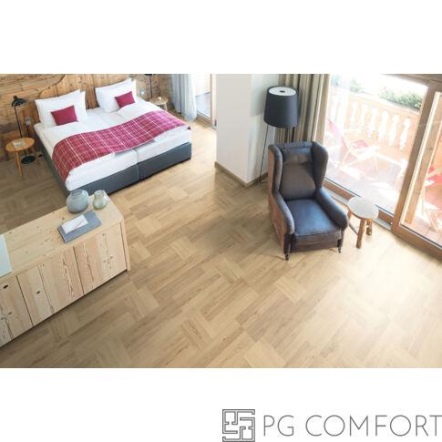 Natural Clifton Oak Laminált padló