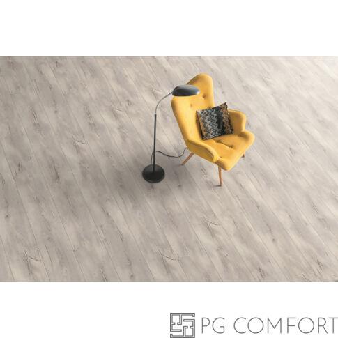 Verdon Oak white Laminált padló
