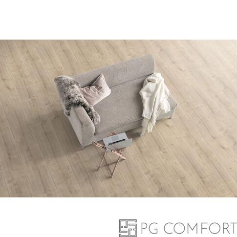 Cream Hamilton Oak Laminált padló