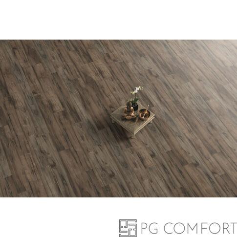 Grey Brynford Oak Laminált padló