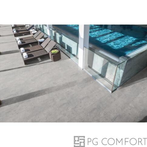 Grey Fontia Concrete Laminált padló