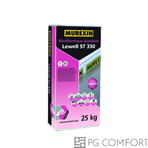 Lewell ST 330 Standard aljzatkiegyenlítő