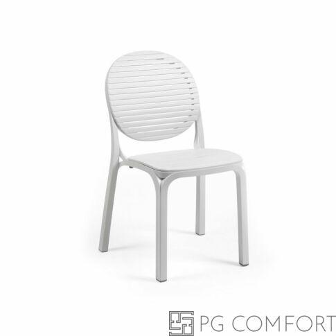 Nardi Dalia szék - Fehér színben