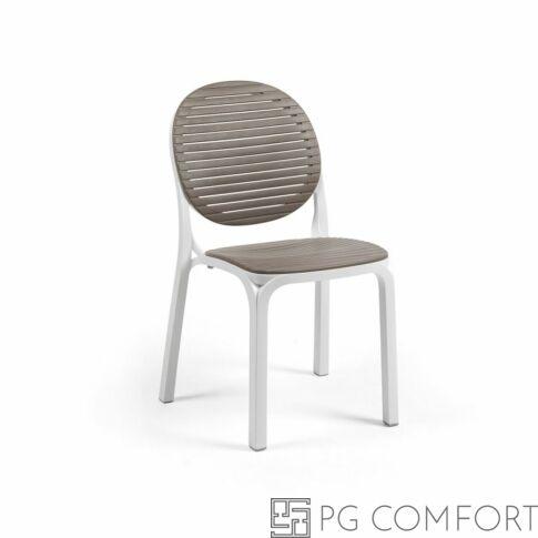 Nardi Dalia szék - Galambfehér színben