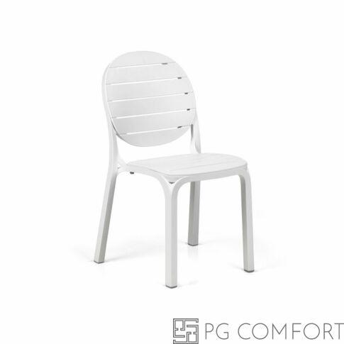 Nardi Erica szék - Fehér színben