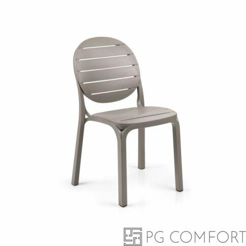 Nardi Erica szék - Galambszürke színben
