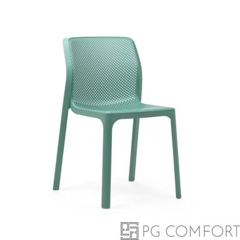 Nardi Bit szék - Fűzfa zöld színben
