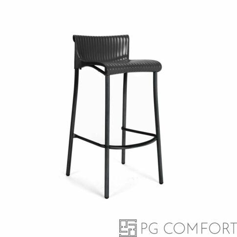 Nardi Duca szék - Antracit szürke színben