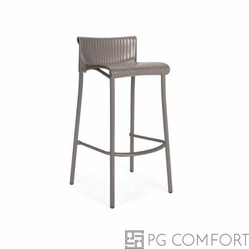 Nardi Duca szék - Galambszürke színben