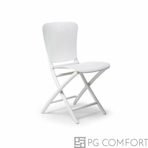 Nardi Zac Classic szék - Fehér színben