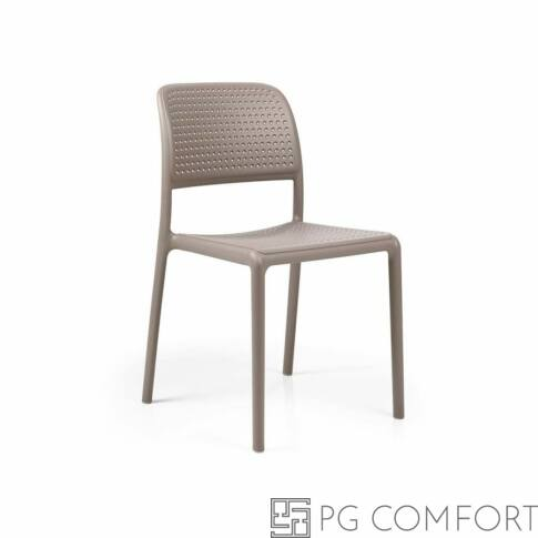 Nardi Bora Bistrot szék - Galambszürke színben