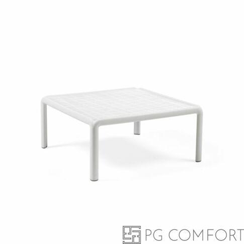 Nardi Komodo Tavolino dohányzóasztal - Fehér színben