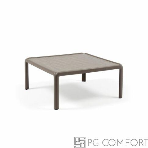 Nardi Komodo Tavolino dohányzóasztal - Galambszürke színben