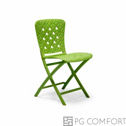 Nardi Zac Spring szék - Lime zöld színben