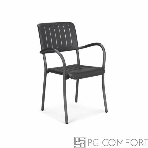 Nardi Musa szék - Antracit szürke színben