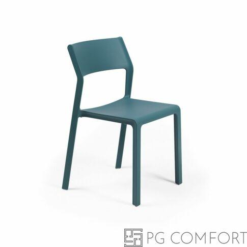 Nardi Trill Bistrot szék - Ottanio kék színben