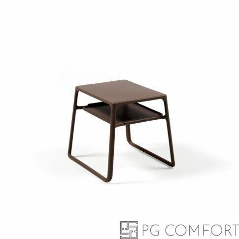 Nardi  Pop dohányzóasztal - Kávé barna színben